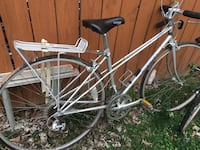 His and hers vintage road bicycles ($90 for both)h Falls Church, 22042