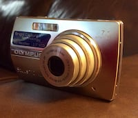 Olympus Digital Camera package London, N6B 2B1