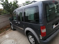 2007 Ford Tourneo Connect Seyhan
