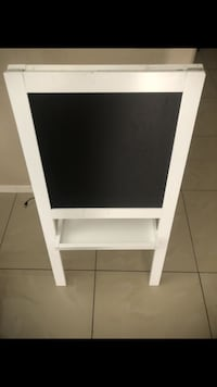 Double Sided Easel, White Board and Chalk Board Las Vegas, 89113