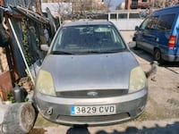 Ford - Fiesta - 2003 Granollers