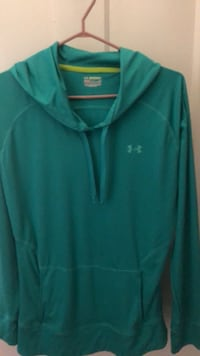 Under Armour Woman's Lg Smith-Ennismore-Lakefield, K0L
