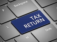 Income Tax Returns Kitchener
