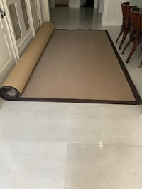 Custom Broadloom Rug