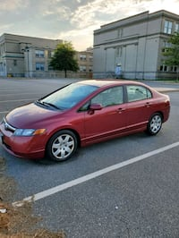 2006 - Honda - Civic Lynn