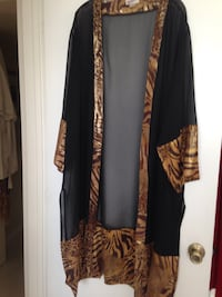 Ladies One Size Duster Sunny Isles Beach, 33160