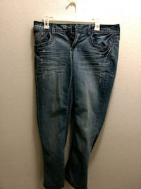 Women's Mossimo Jeans Size 11 Houston, 77040