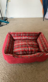 Little dog bed/pillow Laurel, 20724