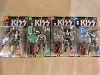 KISS Collectible Lot Poolesville, 20837
