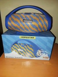 Speakers hopestar.