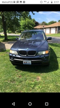 Bmw truck for 4000  Springfield, 62703