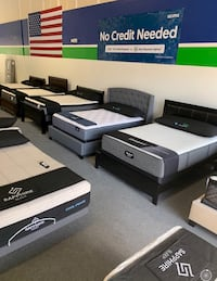 LIQUIDATION! First Come First Serve Mattress Delivery Available Lease-to-Own #943 Fort Mill, 29708