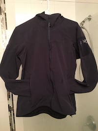 Arcteryx women's gamma Mx hoody - Arc'teryx sells for 400 + tax online North Vancouver, V7H 1H9