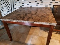 granit dinning table  Detroit