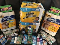 Household Bundle (New Items/Never Used) Winchester, 22601