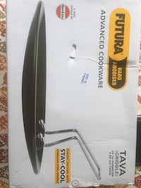 Futura advanced cookware griddle. Absolutely new (still in box)