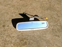 Lexus Rearview Mirror Autodim