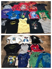 Boys clothes medium/large size 10/12/14 Winnipeg, R3J 2C1