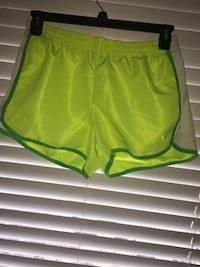 green and white Nike shorts Maryville, 37803
