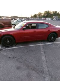 2006 Dodge Charger District Heights
