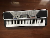 Keyboard in very good condition Brampton, L6R 3C8