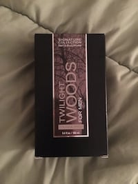 New Twilight Woods Men's Cologne  Burke, 22015