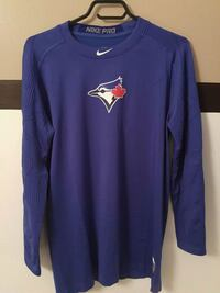 BlueJays NikePro Dri Fit brand new L Kingston, K7K 6K2