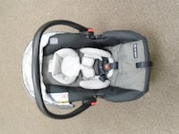 Graco 1979995 SnugRide 30 LX-SECK INFANT CAR SEAT Barrie