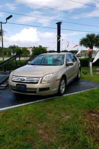 2007 Ford Fusion Fort Myers Beach
