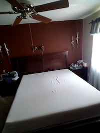 Cal-kin  I am selling a bed in good condition,  California, 91364