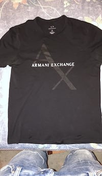 Armani Exchange Tee Shirt Mens Small a Fort Washington, 20744