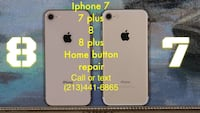 iphone home buttone repair Roslyn Harbor