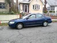 2002 honda accord runs drives $500 Queens, 11412