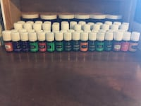 Young living essential oils Chilliwack, V2R