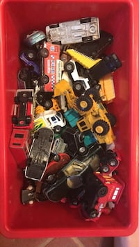 Toy cars  Falls Church, 22042