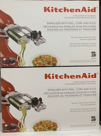 KitchenAid k Brampton, L6R