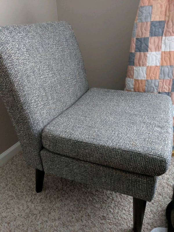 Accent Chair 1