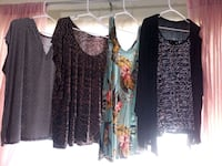 Women's Dress Shirts and New Dress with tags Calgary, T3B 0M8