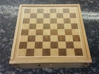 Wooden Checker Board Woodbridge, 22191