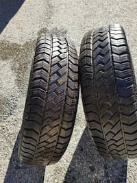 2.Gomme invernali 175/70/14