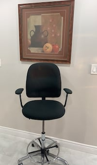 Office adjustable high chair Mississauga