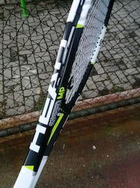 Head Speed Mp Graphene tenis raketi