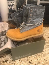 Unique Timberland for women Vaughan, L6A