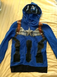 Marvel Captain America Winter Soldier hoodie Centreville, 20120