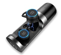 Brand New in Box Monster True Wireless Bluetooth Earbuds, Bluetooth 5. Hayward, 94544