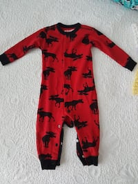 Baby pajama Kitchener