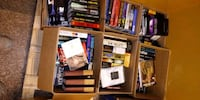 Bookstore inventory! Over half a million titles! Asking $10,000 obo