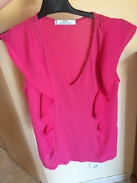T-shirt Mango rose  Nancy
