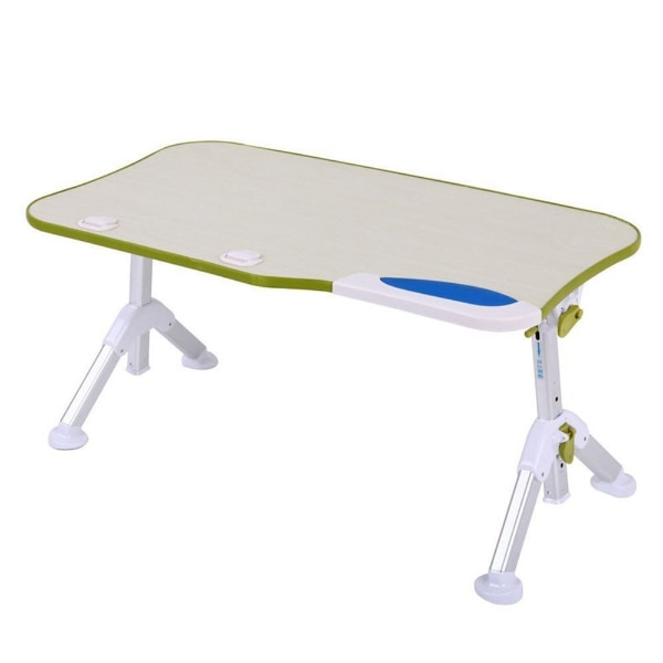 Omooly Folding Laptop Bed Tray Child S Work Table Adj Height 24x13 New