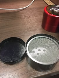 Grinders on Sale!$20!! only 3128 km